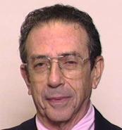 Bernard Silberman