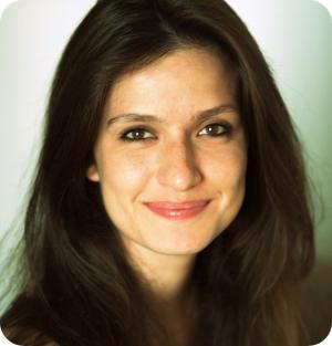 Yuna Blajer de la Garza