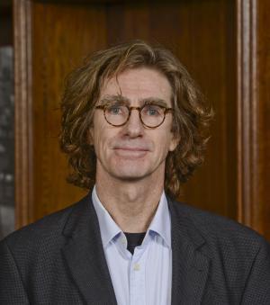 Gary Herrigel