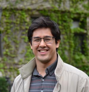 Fahad Sajid