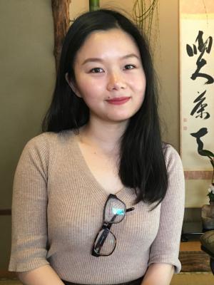 Yubing Sheng