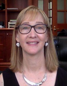 Susan Stokes