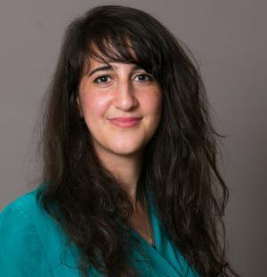 Rochelle Layla Terman